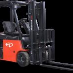 CPD Forklift trucks