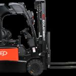 CPD18 TV8 forklift truck
