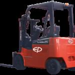 CPD25L2 forklift truck